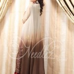 Needlez By Shalimar Stylish Formal Wear Winter Dress Collection 2013-2014 For Women (8)