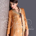 Needlez By Shalimar Stylish Formal Wear Winter Dress Collection 2013-2014 For Women (9)