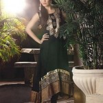 New Ahsan Hussain Couture Formal Wear Frocks Collection 2013 For Women 2