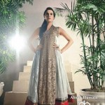 New Ahsan Hussain Couture Formal Wear Frocks Collection 2013 For Women 3