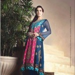 New Ahsan Hussain Couture Formal Wear Frocks Collection 2013 For Women 4