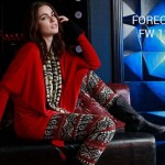New Arrivals Fall Winter Dresses 2013 by Forecast
