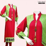 New Beautifull Zahra Ahmad Formal Wear Winter Collection 2013 For Women (2)