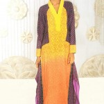 New Beautifull Zahra Ahmad Formal Wear Winter Collection 2013 For Women 4