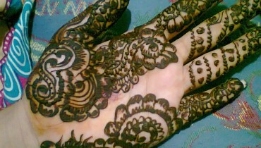 New Henna Designs Collection 2014 001
