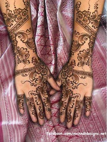 New Henna Designs Collection 2014 005