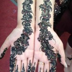 New Henna Designs Collection 2014 006