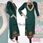 New Rymjym Casual Dress Collection 2013