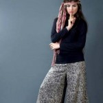 New Stylish Winter Black Collection 2013-14 By Hang Ten 2