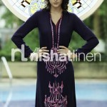 Nishat Linen Party Wear Collection 2013 by Nisha Fabric 003