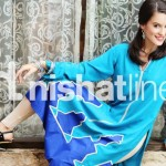 Nishat Linen Party Wear Collection 2013 by Nisha Fabric 005