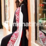 Nishat Linen Party Wear Collection 2013 by Nisha Fabric 006
