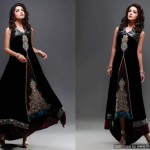 Nukshi Latest Winter Collection 2013-14 for Women