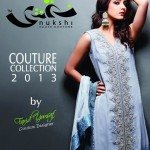 Nukshi Latest Winter Collection 2013-14 for Women 3