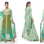 Orient Textile Embroidered & Printed Linen Winter Collection 2013