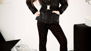Outfitters Junior Kids Fall Winter Collection 2013 001