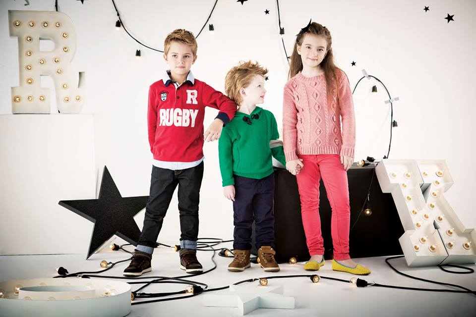 Outfitters Junior Kids Fall Winter Collection 2013 002
