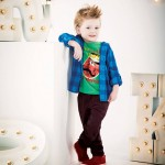 Outfitters Junior Kids Fall Winter Collection 2013 003