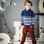 Outfitters Junior Kids Fall Winter Collection 2013 004
