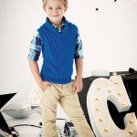 Outfitters Junior Kids Fall Winter Collection 2013 005