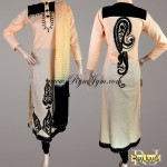 Rymjym Casual Latest Dresses Collection 2013 002