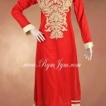 Rymjym Casual Latest Dresses Collection 2013 003