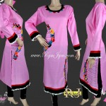 Rymjym Casual Latest Dresses Collection 2013 008