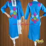 Rymjym Casual Latest Dresses Collection 2013 009
