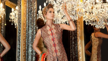 Sadaf Amir Winter Arrivals Collection 2013 001
