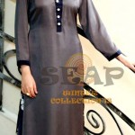 Seap By Sanaa Arif Winter Dresses 2013-14 For Women 1