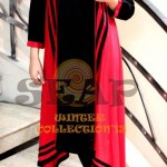 Seap By Sanaa Arif Winter Dresses 2013-14 For Women 4