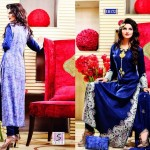 Shaista Latest Winter Collection 2013-2014 For Girls 2