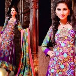 Shaista Latest Winter Collection 2013-2014 For Girls 3