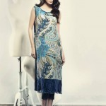 So Kamal Short Kurti Dresses Collection 2013 004