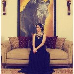 Sophia Mehta Party Wear Dresses Collection 2013 For Women 1