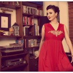 Sophia Mehta Party Wear Dresses Collection 2013 For Women 2