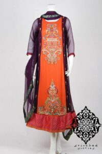 Stitched Stories Winter Dress Collection 2014 001