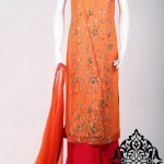 Stitched Stories Winter Dress Collection 2014 002