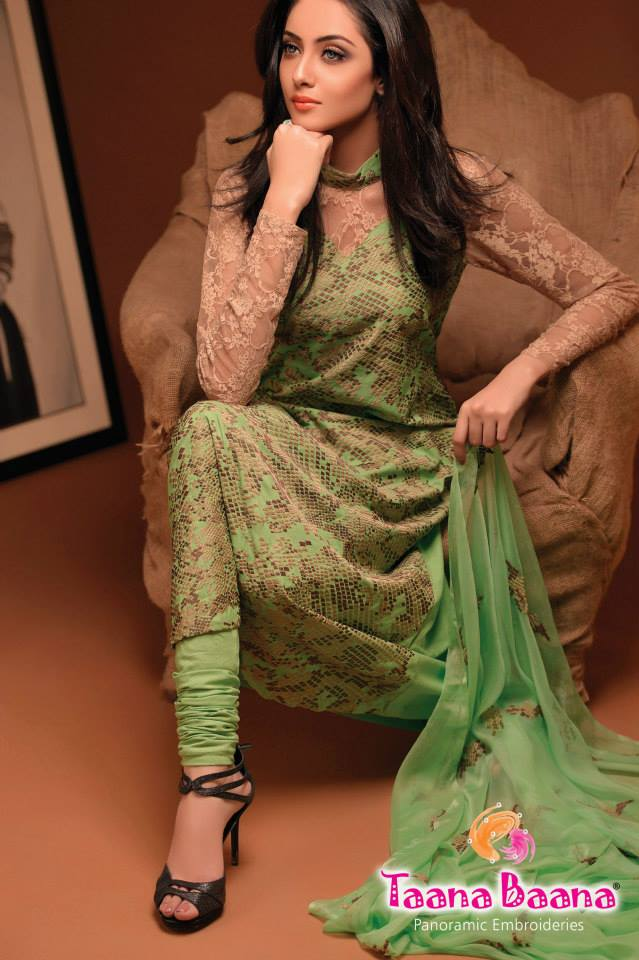 Taana Baana Winter New Arrivals Collection 2013 Volume 2