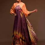 This Week Hadiqa Kiani Collection 2013 For Women 2