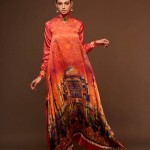 This Week Hadiqa Kiani Collection 2013 For Women 5