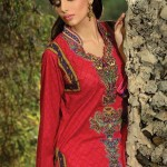 Umar Sayeed Embroidered Elegant Winter Collection