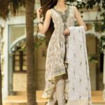 Umar Sayeed Embroidered Elegant Winter Collection 2