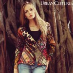 Urban Culture Winter Collection 2014 For Women & Girl 2