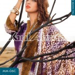 Winter Collection Gul Ahmed Pali 2013-14, Vol-2 For Women