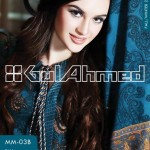 Winter Collection Gul Ahmed Pali 2013-14, Vol-2 For Women (2)