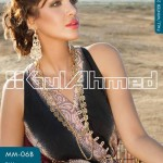 Winter Collection Gul Ahmed Pali 2013-14, Vol-2 For Women 4