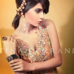 Winter Formals Collection 2013 For Women By Tena Durrani