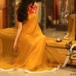 Zahra Ahmad & Jannat Nazir Dresses Collection 2013 002