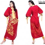 Zahra Ahmad Latest Girls Formal Wear Collection 2013 002